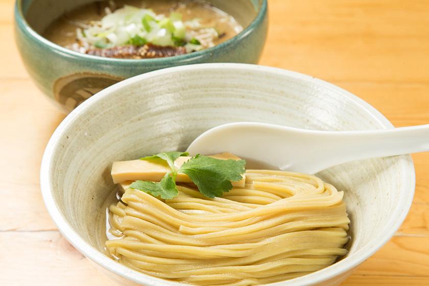 幌つけ麺風来堂-札幌味噌つけ麺