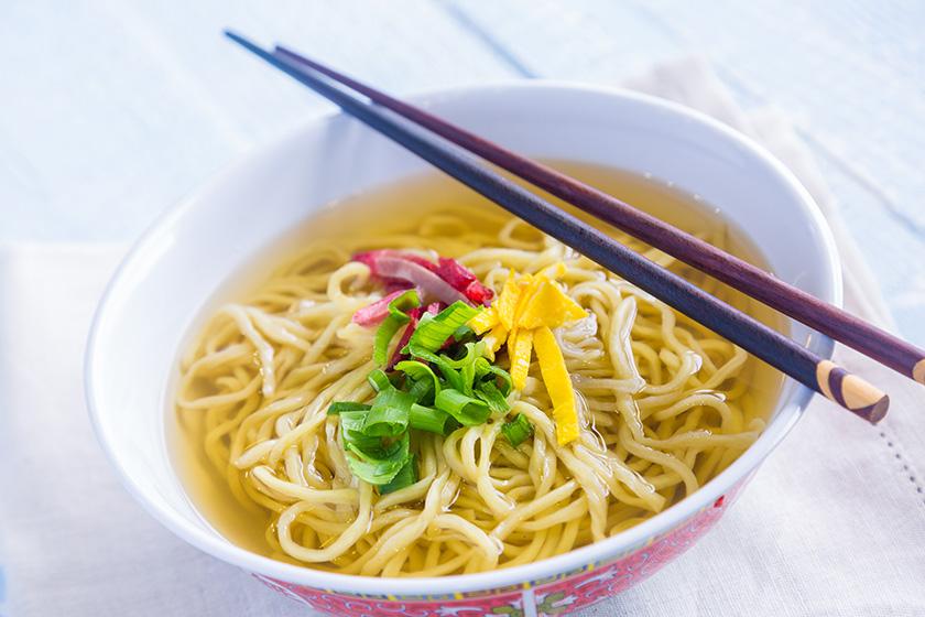 サイミン【麺料理】
